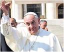 Les deux prières mariales du pape François pour le mois de mai