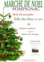 Marché de Noël Pompignac 2015 / AREP