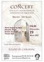ARSEC: Concert APERTURA à Camarsac