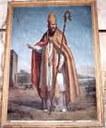 Saint Saturnin a la Cote !