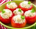 Tomate fraîcheur