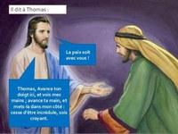 Mess B 2018-04-08 St Thomas Fargues