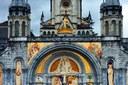 Site centre Assomption de Lourdes