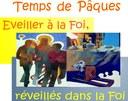 """Formation avec le P. Chauvet """"Temps de Pâques"""""""
