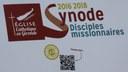 Fumées Blanches pour le Synode 2018-01-14