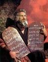 Après-vente des 10 commandements