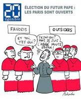 L'abbé MOUSS