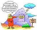 Le doute de Moïse