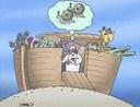 Le retard de Noé