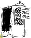 Surprise au confessionnal