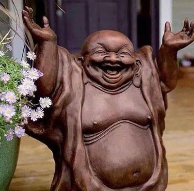 A102- Bouddha
