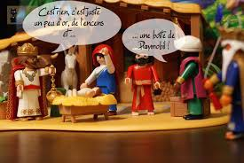 A127- Rois mages playmobil