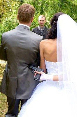 Mariage lol