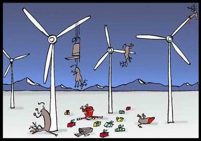 2015-12-20 Père Noël éolienne