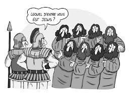 A244 Jesus dénoncé