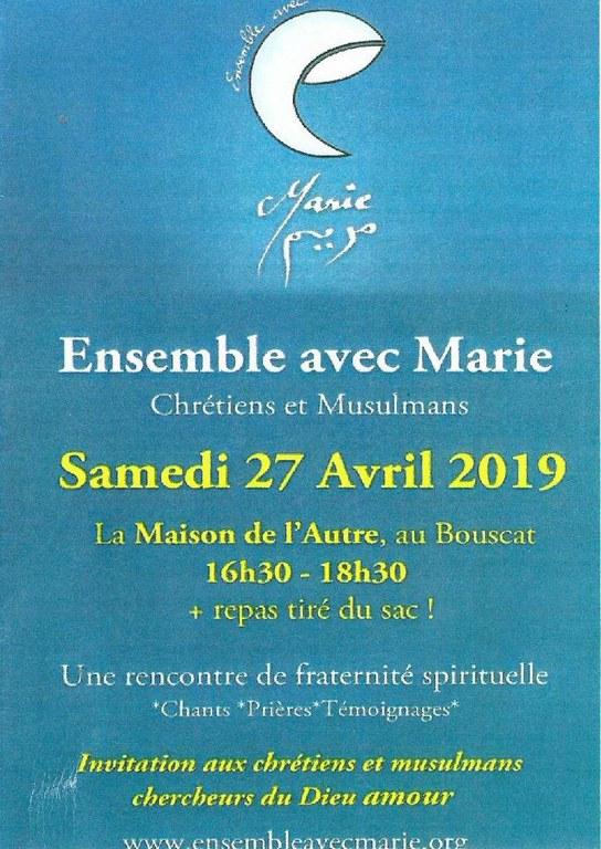 Avec Marie 2019-04-27 F