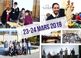 Kermesse du séminaire 2019