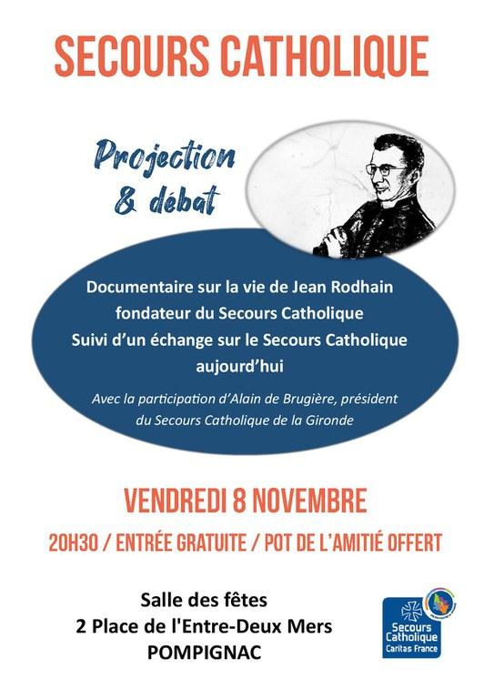 Jean Rodhain secours cato 2019-11-08