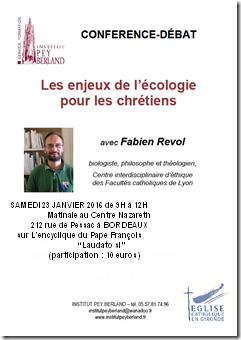 Conférence Revol 2016-01