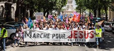 marche Jésus 2015-06