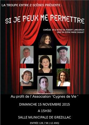 Théâtre 2015-11-15