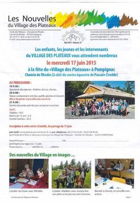plateaux 2015-06-17