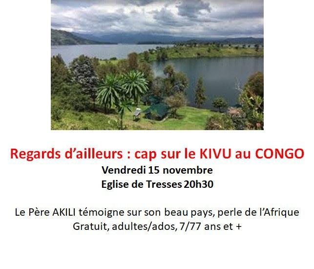 Kivu Congo