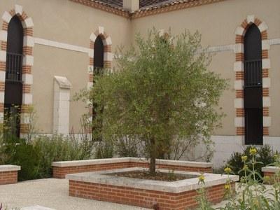 Abbaye échournac