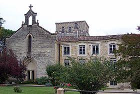 Abbaye du-Rivet a