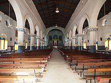 Cathédrale Ouaga 2