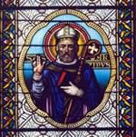 EGLISE DE POMPIGNAc St Martin