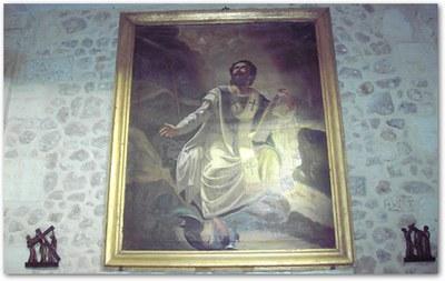 Fargues St Hilaire tableau