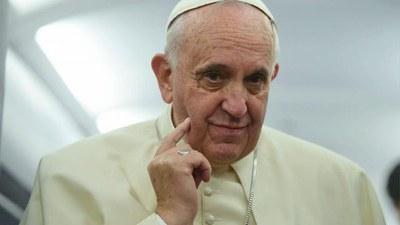 Pape François 2015-09