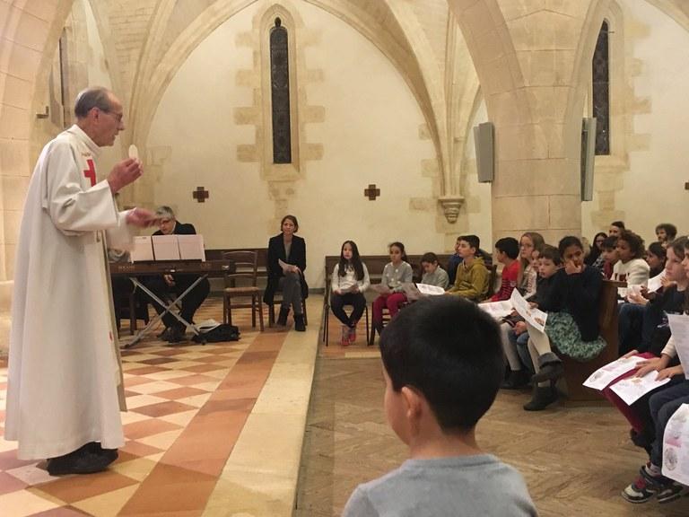 Messe de Noël du Caté 2018-12-14 B