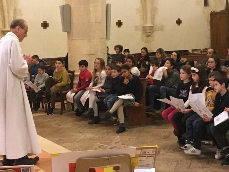 Messe de Noël du Caté 2018-12-14 C