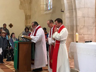 Messe du 2018-02-11 A