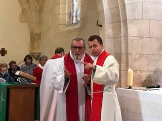 Messe du 2018-02-11 B