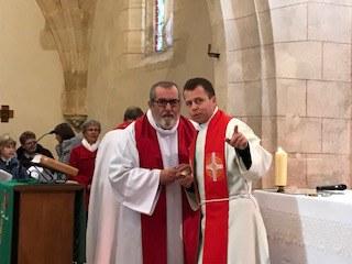 Messe du 2018-02-11 D