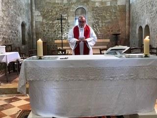 Messe du 2018-02-11 E