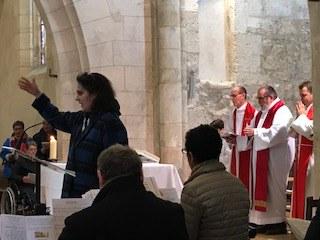 Messe du 2018-02-11 G