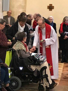Messe du 2018-02-11 I