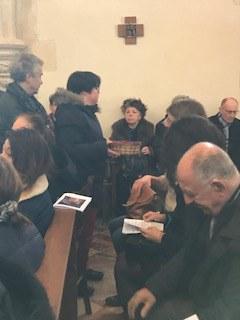 Messe du 2018-02-11 L