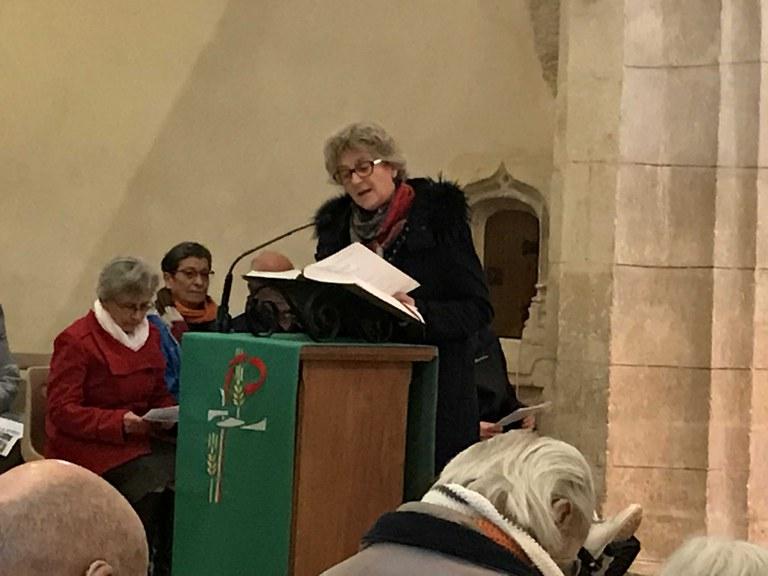 Messe du 2018-02-11 M