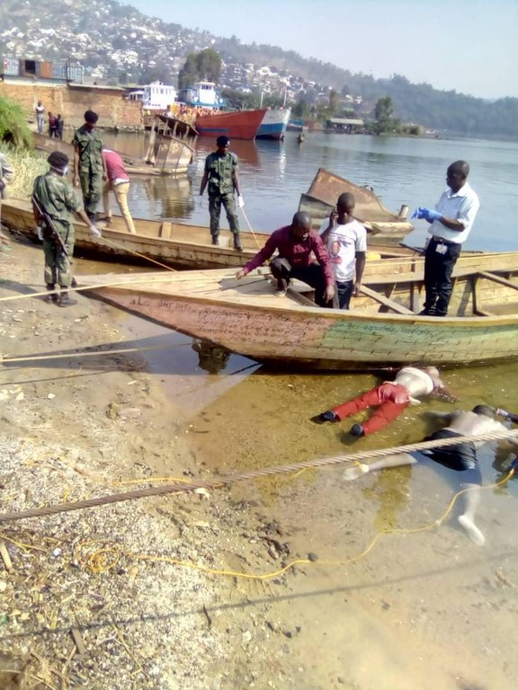 Naufrage lac Kivu 2019-08 D