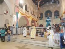 Cathédrale Ouaga 3