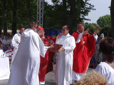 Pentecôte 2014 b