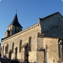 pompignac St Martin