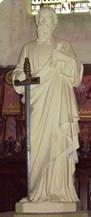 SALLEBOEUF EGLISE s...1 St Paul