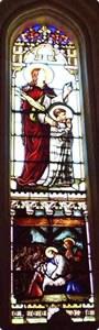 SALLEBOEUF EGLISE v...et St Cyr