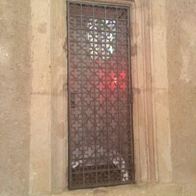 Créon tabernacle